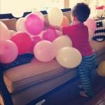 Joey's Birthday