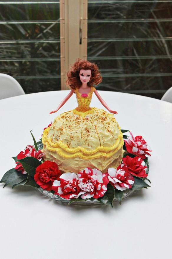 Belle Cake 2